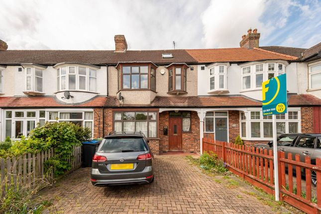 Thumbnail Property to rent in Westway, Raynes Park, London