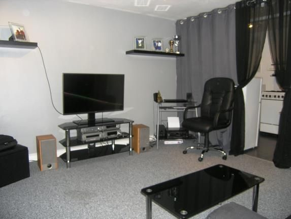 Thumbnail Flat to rent in Flat 6 Hamilton House, 5-7 Clive Road, Portsmouth