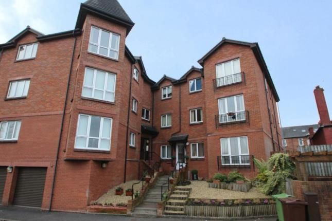 Thumbnail Flat for sale in Netherlee Court, Clarkston Road, Netherlee, East Renfrewshire