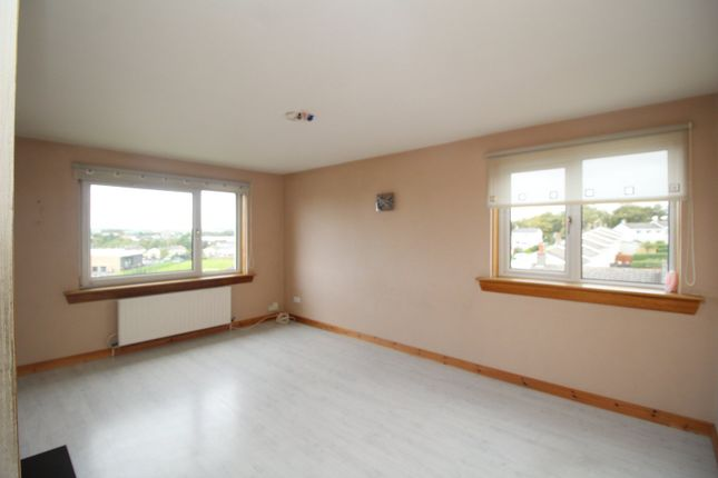 Thumbnail Flat for sale in Murchison Drive, East Kilbride, Glasgow