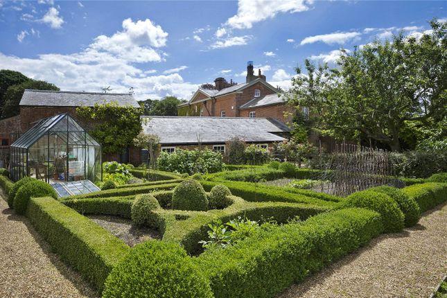 Secret Garden of Old Fakenham Road, Foxley, Dereham, Norfolk NR20