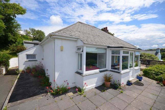 Thumbnail Detached bungalow for sale in Bolingey, Perranporth