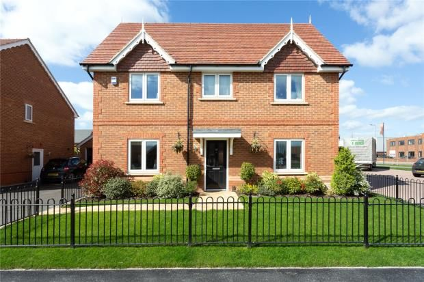 Thumbnail Property for sale in Thame Park Business Centre, Wenman Road, Thame