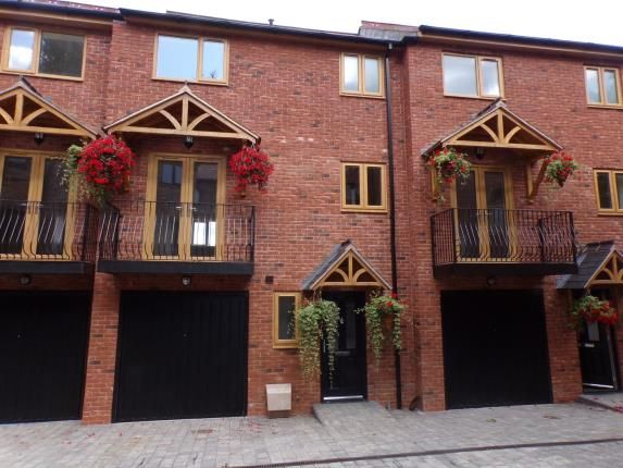 Thumbnail Property for sale in The Courtyard, Hill Street, Walsall, West Midlands