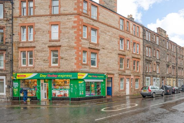 1/1 Albion Place, Easter Road EH7
