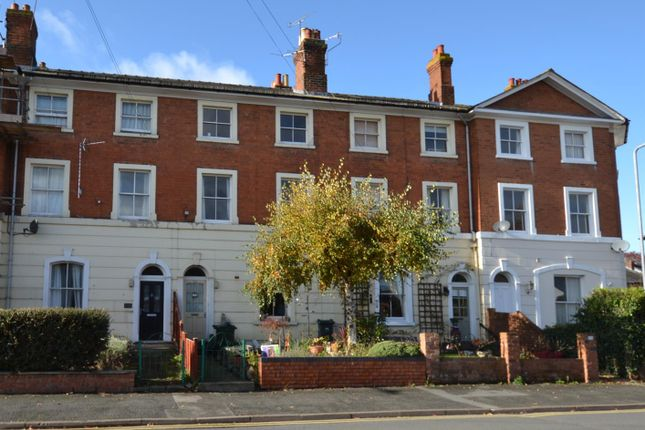 Thumbnail Flat for sale in Richmond Road, Malvern