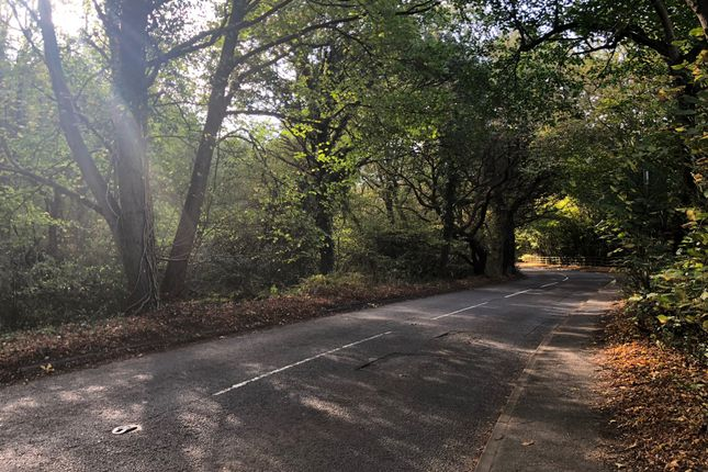 Thumbnail Land for sale in Yateley Road, Sandhurst