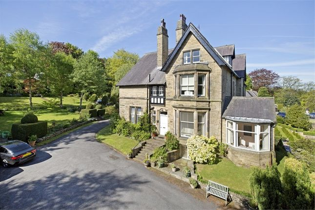 Thumbnail Detached house for sale in Flat 2, The Pines, 49 Parish Ghyll Drive, Ilkley, West Yorkshire