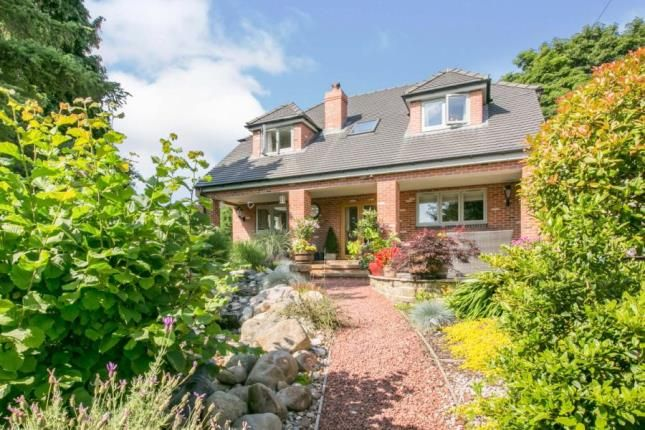Thumbnail Property for sale in Liverpool Road East, Church Lawton, Stoke-On-Trent, Cheshire