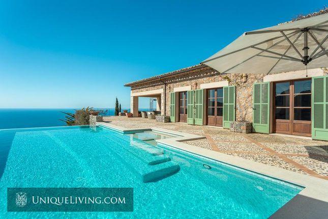 Thumbnail Villa for sale in Deia, Mallorca, The Balearics