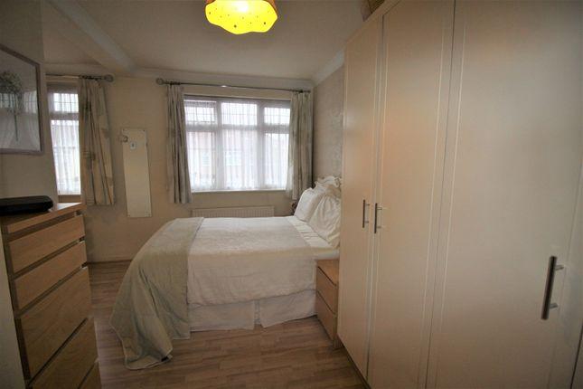 Bedroom One of Larmans Road, Enfield EN3