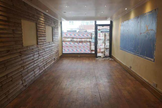 Thumbnail Restaurant/cafe for sale in High Street, Croydon