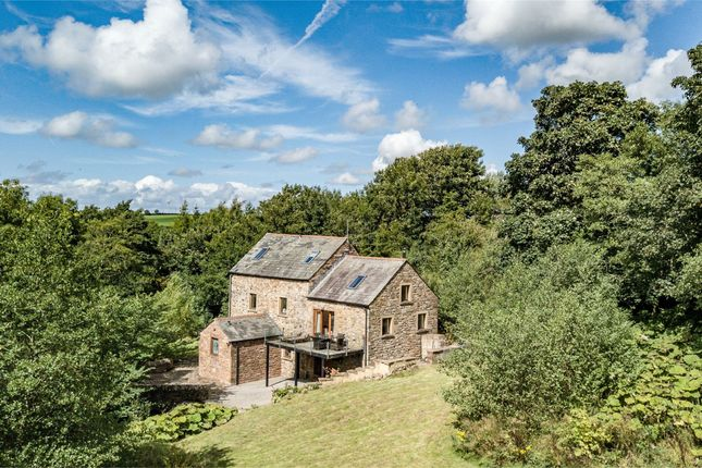 Thumbnail Detached house for sale in Ellen Hall Mill, Gilcrux, Wigton, Cumbria