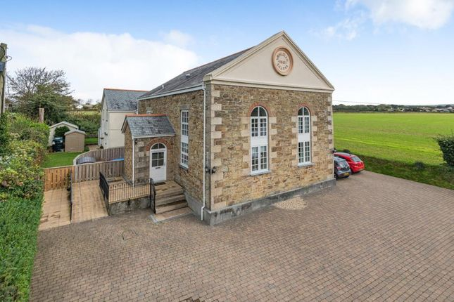 3 bed flat for sale in Chapel House, Illogan Downs, Redruth TR15