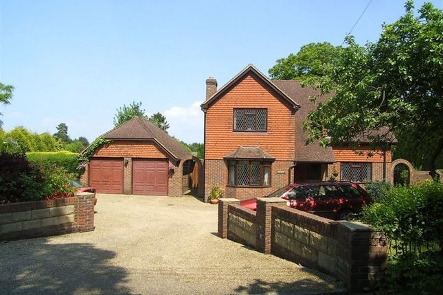 Thumbnail Detached house to rent in Common Road, Ightham, Sevenoaks