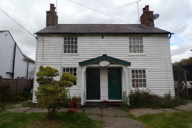 Thumbnail Property to rent in Gabriel Cottages, Three Leg Cross, Ticehurst, Wadhurst