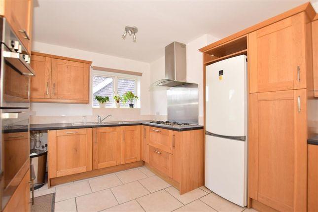 Thumbnail Semi-detached bungalow for sale in Cootes Avenue, Horsham, West Sussex