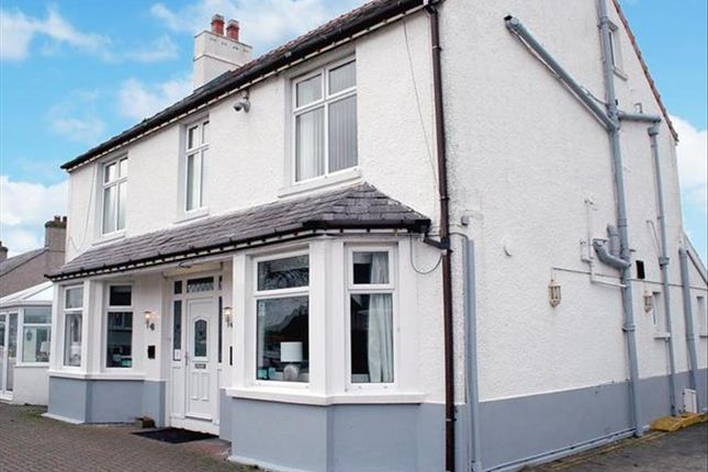 Thumbnail Hotel/guest house for sale in 7 Letting Room Hotel LL67, Isle Of Anglesey