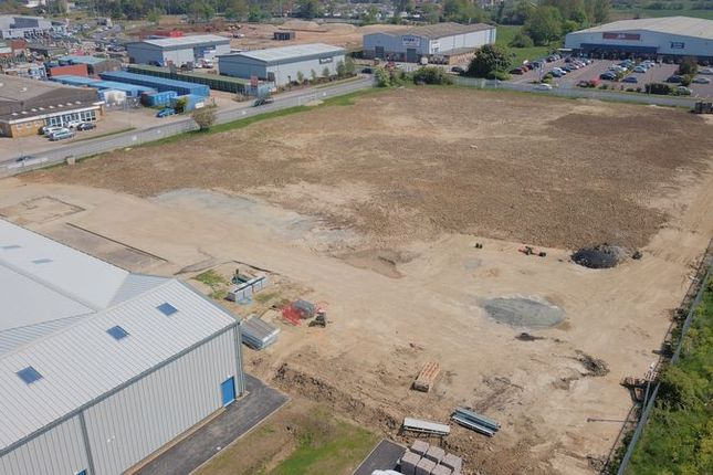 Photo 5 of 4 Plots Of Land, Phoenix Enterprise Park, Lowestoft Industrial Estate NR33