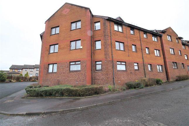 Main Picture of Academy Street, Coatbridge ML5