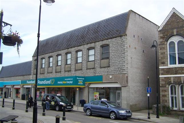 Office to let in Trevithick Road, Camborne