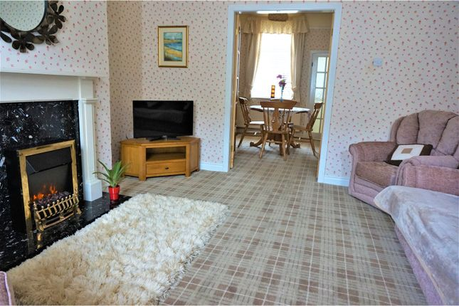 Thumbnail Terraced house to rent in May Street, Nelson