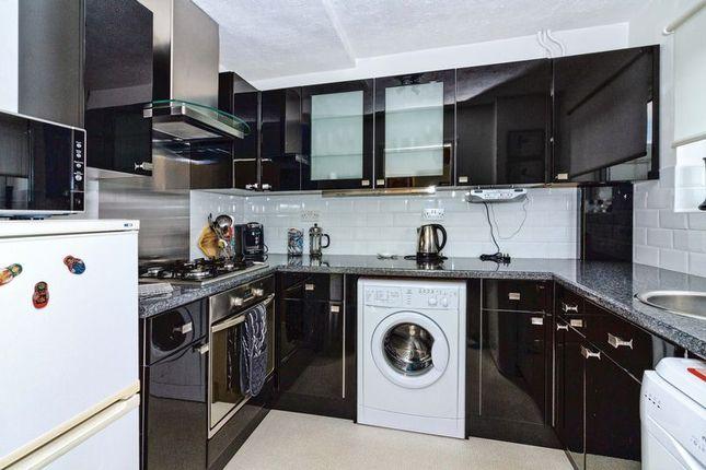 Kitchen of Coleridge Crescent, Goring-By-Sea, Worthing BN12