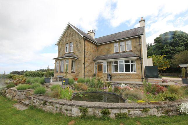 Thumbnail Detached house for sale in Brackairlie, Longmorn, Elgin