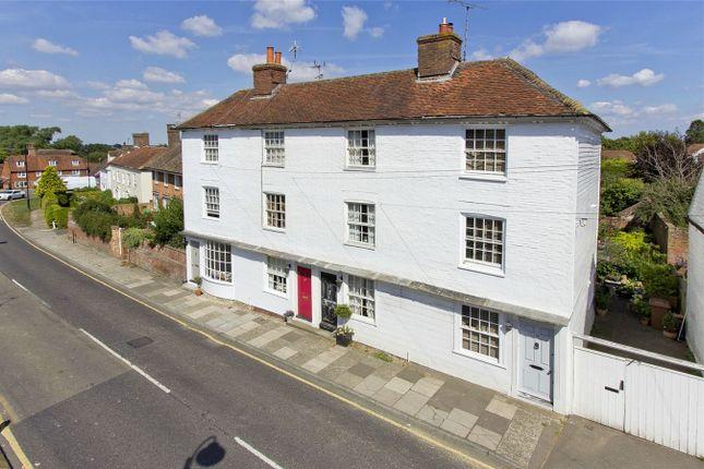 Thumbnail Terraced house for sale in 9 Smallhythe Road, Tenterden, Kent
