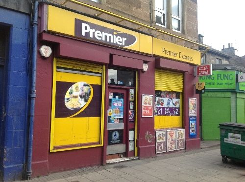 Retail premises for sale in Edinburgh, Midlothian
