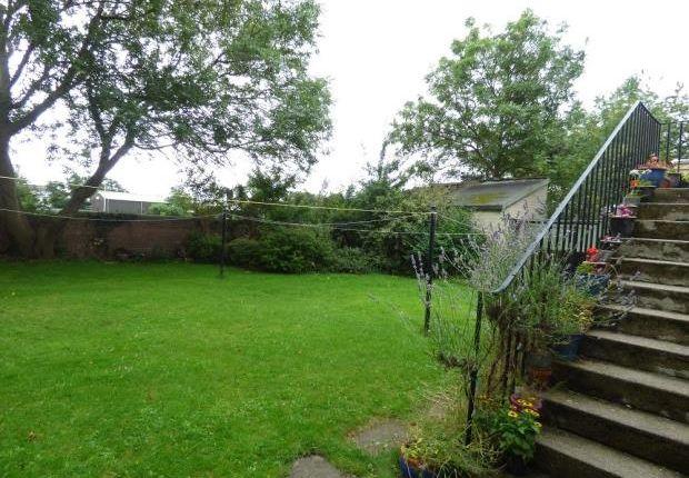 Rear Garden of The Loan, Loanhead, Midlothian EH20