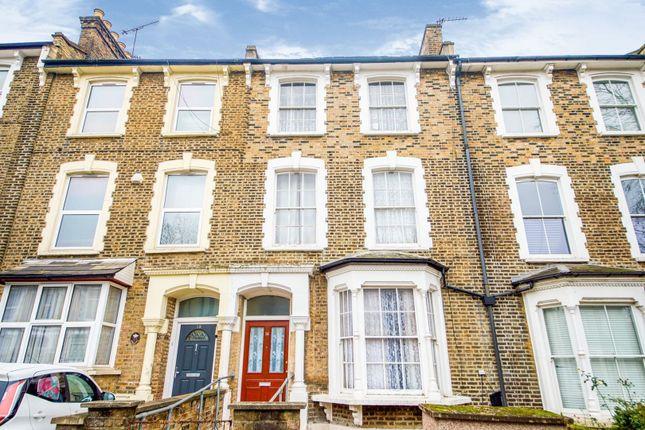 Thumbnail Terraced house for sale in Bodney Road, London