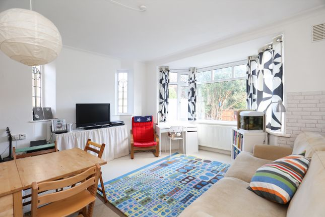 Thumbnail Flat for sale in Pingle Road, Sheffield