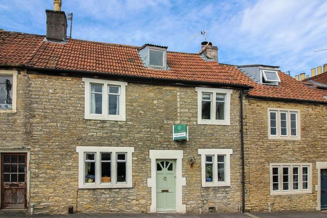 Thumbnail Cottage for sale in Horton Street, Frome
