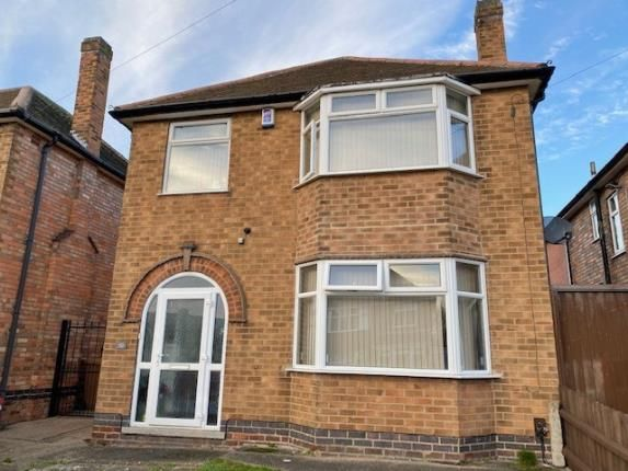 Thumbnail Detached house for sale in Goodwood Road, Wollaton, Nottingham, Nottinghamshire