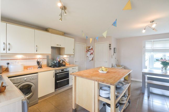 Kitchen of South Quarry Boulevard, Gorebridge EH23