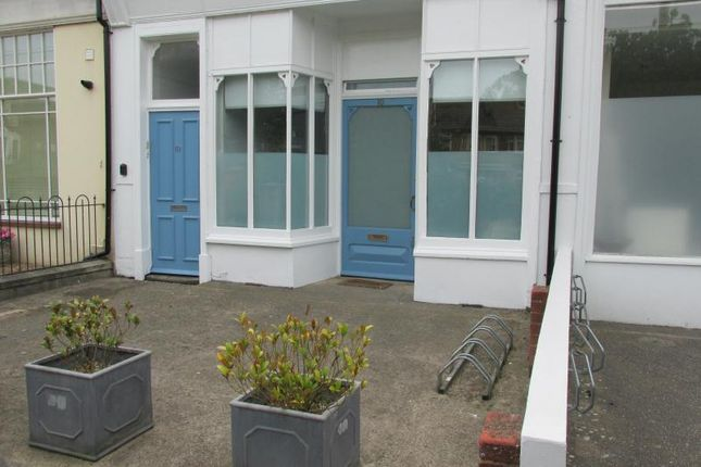 Thumbnail Studio to rent in Tower Parade, Whitstable, Kent