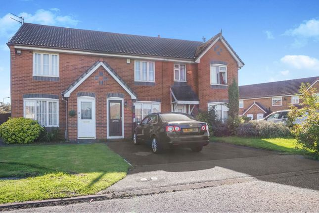 Thumbnail Terraced house for sale in Riesling Drive, Liverpool