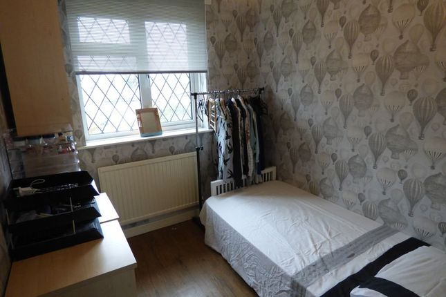 Bedroom Five of Church Road, Frampton Cotterell, Bristol, Gloucestershire BS36