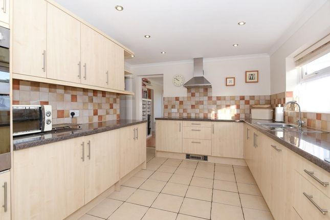 Thumbnail Detached house for sale in Northfield Road, West Berkshire