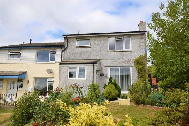 End terrace house for sale in St. Josephs Road, Lanstephan, Launceston
