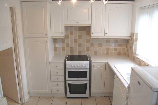 Kitchen of Drybeck Court, Eastfield Vale, Cramlington NE23