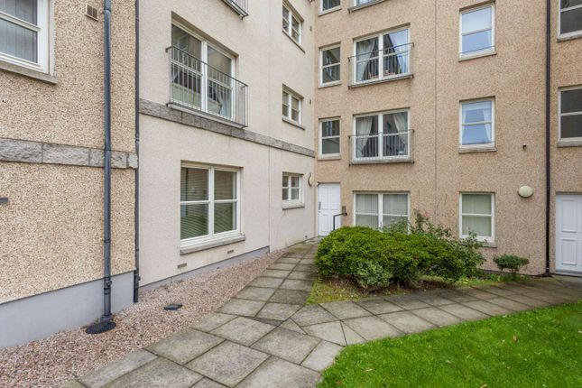 Thumbnail Flat for sale in Affleck Street, Aberdeen
