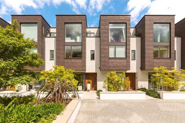 Thumbnail Terraced house for sale in Melody Lane, Highbury, Islington, London