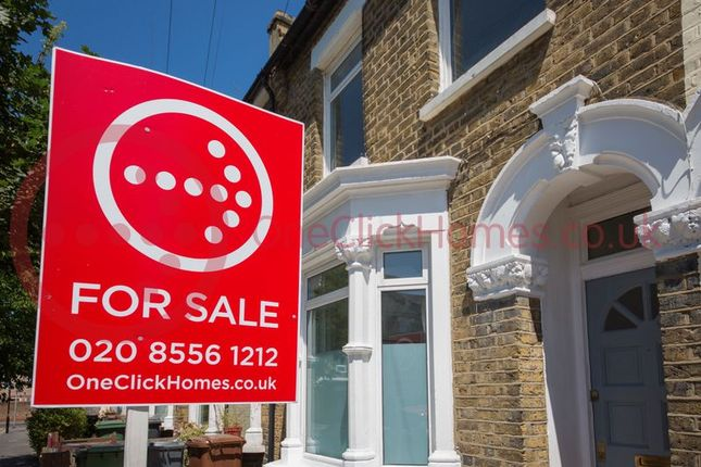 Thumbnail Terraced house for sale in Matcham Road, London