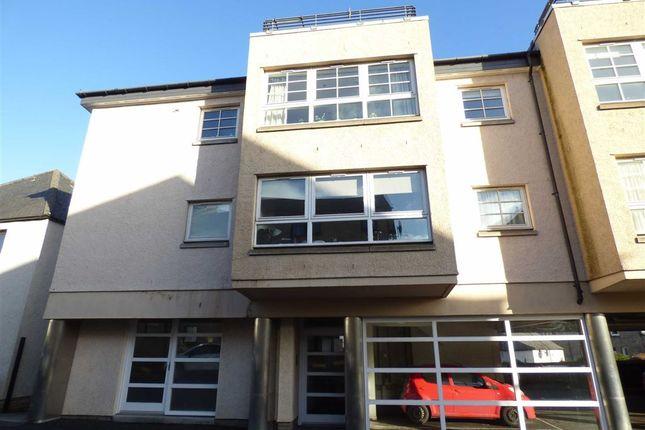 Thumbnail Flat for sale in Murray's Bridge, St Andrews, Fife
