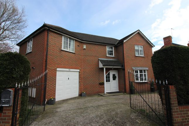 Thumbnail Detached house for sale in Beverley Road, Hull