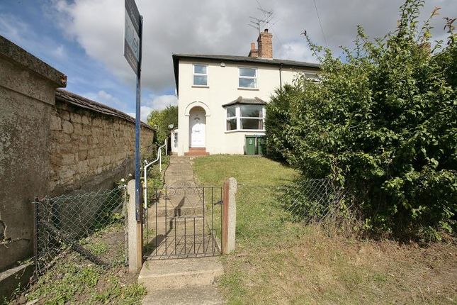 Thumbnail Semi-detached house to rent in Stratford Road, Buckingham