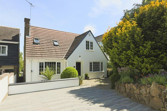 Thumbnail Detached house for sale in Woodthorpe Drive, Mapperley, Nottinghamshire