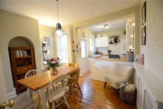 Kitchen A of Briants Avenue, Caversham, Reading RG4